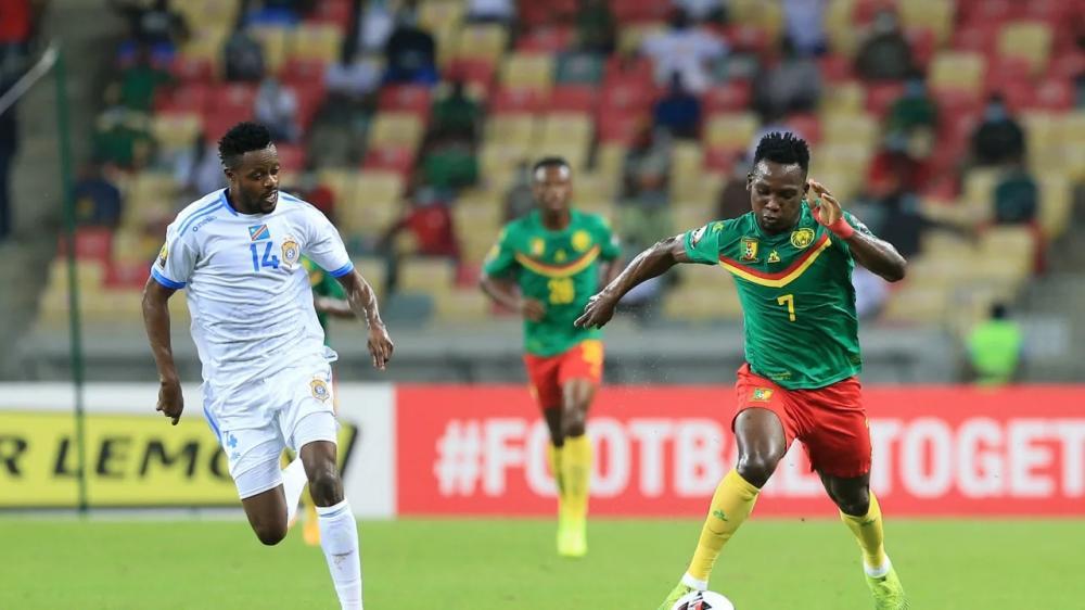 Cameroon-CHAN