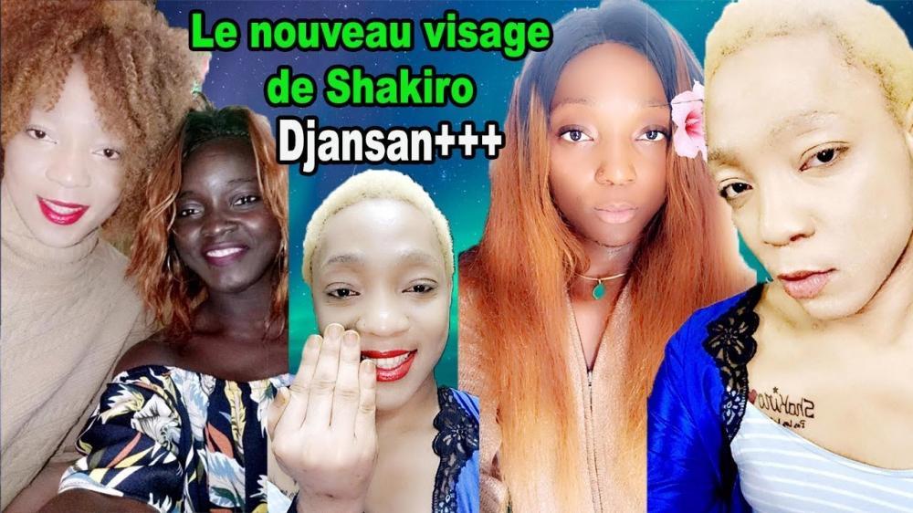 Shakiro