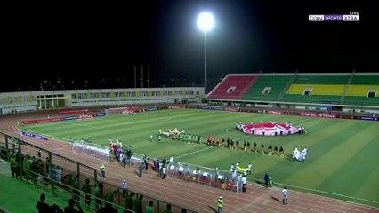 U-20 AFCON in Mauritania