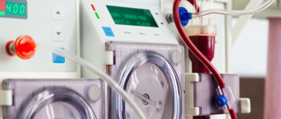 Covid-19 et hémodialyse
