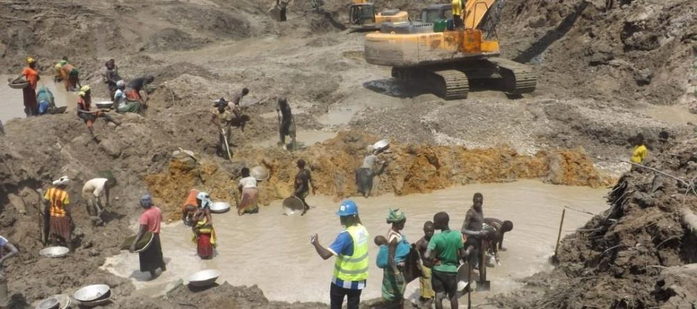 ,Mining in Cameroon