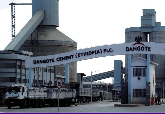 Dangote Ethiopia
