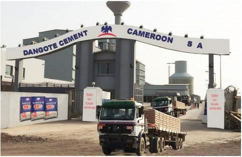 Dangote Cameroon
