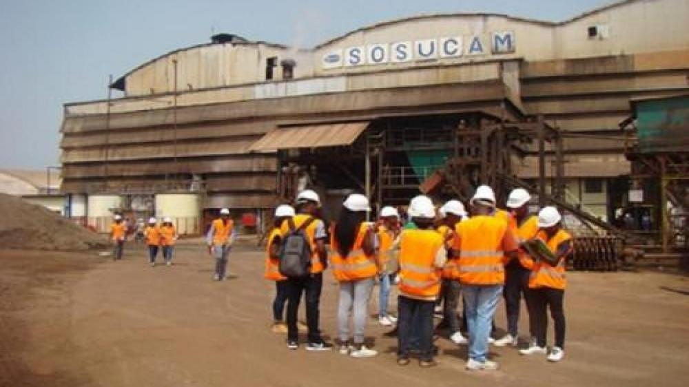 SOSUCAM: Staff Representatives Report Dismissal of 250 Permanent Employees to Labor Minister