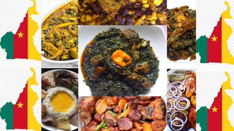 Cameroon cuisine